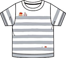 Lサイズ)Tシャツおとうさんといっしょ