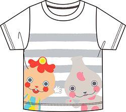 120キッズ)Tシャツおとうさんといっしょ