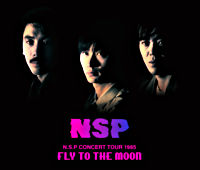 NSP CONCERT TOUR 1985『FLY TO THE MOON』