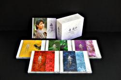 森 昌子 歌ひとすじ CD-BOX