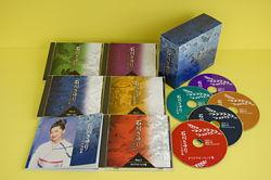 石川さゆり こころの流行歌 CD-BOX