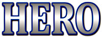 HERO 1 レンタル専用(2014年7月放送)