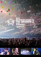 2012 JANG KEUN SUK ASIA TOUR THE CRI SHOW Ⅱ MAKING DVD