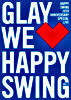 HAPPY SWING 20th Anniversary SPECIAL LIVE~We Love Happy Swing~Vol.2