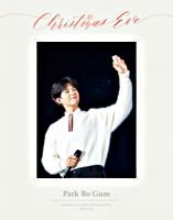 Park Bo Gum Fanmeeting in Japan <Christmas eve> 2017.12.24 通常盤