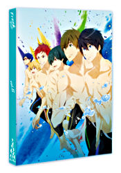 Free!-Dive to the Future-【6】