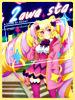 TVアニメ「SHOW BY ROCK!!ましゅまいれっしゅ!!」DVD第2巻