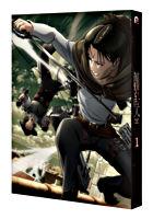 【初回限定版DVD】TVアニメ「進撃の巨人」 Season 3 ①