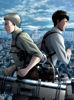 【初回限定版DVD】TVアニメ「進撃の巨人」 Season 3 ⑤