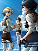 【初回限定版DVD】TVアニメ「進撃の巨人」 Season 3 ⑦