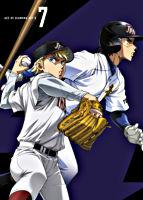 ダイヤのA actⅡ DVD Vol.7