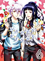 美男高校地球防衛部HAPPY KISS! 6【DVD】