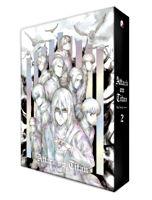 【初回限定DVD】「進撃の巨人」The Final Season 2