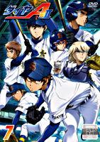 ダイヤのA actⅡ DVD Vol.7【レンタル】