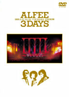 ALFEE 3DAYS 1985.8.27/28/29 YOKOHAMA STADIUM