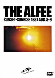 SUNSET SUNRISE 1987 AUG.8-9