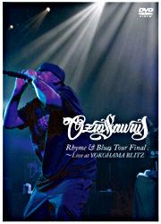 Rhyme&Blues Tour Final~Live at YOKOHAMA BLITZ~