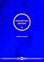 JANG KEUN-SUK HISTORY Ⅲ~MUSIC VIDEO COLLECTION~