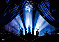 "w-inds. LIVE TOUR 2015 ""Blue Blood""DVD 通常盤"
