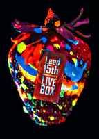 Lead 15th Anniversary LIVE BOX(DVD)