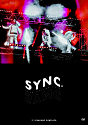 Lead LIVE TOUR「Lead Upturn 2019 ~Sync~」DVD