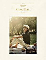 2019 PARK BO GUM ASIA TOUR IN JAPAN <Good Day : May your everyday be a good day>