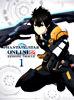 ファンタシースターオンライン2 エピソード・オラクル第1巻 DVD初回限定版