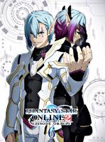 ファンタシースターオンライン2 エピソード・オラクル第6巻 DVD初回限定版