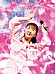 Mimori Suzuko Live 2020「mimokokoromo」