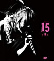 aiko Live DVD『15』