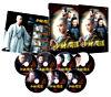 少林問道 DVD-BOX3