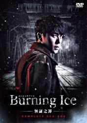 Burning Ice<バーニング・アイス>-無証之罪- コンプリートDVD-BOX