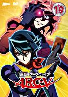 遊☆戯☆王ARC-V TURN-19