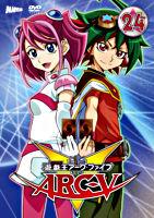 遊☆戯☆王ARC-V TURN-24