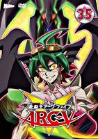 遊☆戯☆王ARC-V TURN-35
