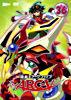 遊☆戯☆王ARC-V TURN-36