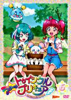 スター☆トゥインクルプリキュア vol.6【DVD】