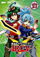遊☆戯☆王ARC-V TURN-21