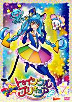 スター☆トゥインクルプリキュア vol.7【DVD】