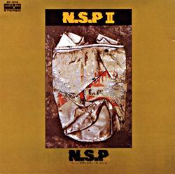 CD選書  NSP Ⅱ