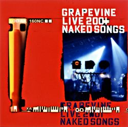 NAKED SONGS -通常盤-