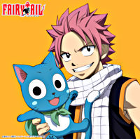 ft. / ピースボール(FAIRY TAIL EDITION)
