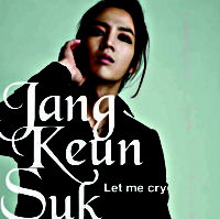 Let me cry  <通常盤CD ONLY>