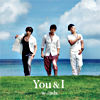 You & I<通常盤A_CD ONLY>