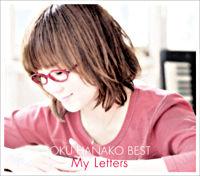 奥華子BEST ~My Letters~ Special Edition