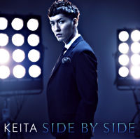 SIDE BY SIDE(通常盤CD ONLY)