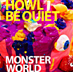 MONSTER WORLD(通常盤)