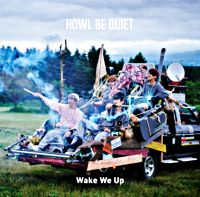 Wake We Up 通常盤