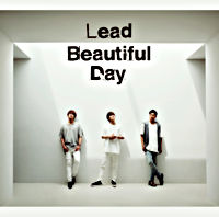 Beautiful Day<初回限定盤B:CD+DVD>