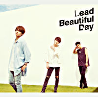 Beautiful Day<初回限定盤C:CD+DVD>